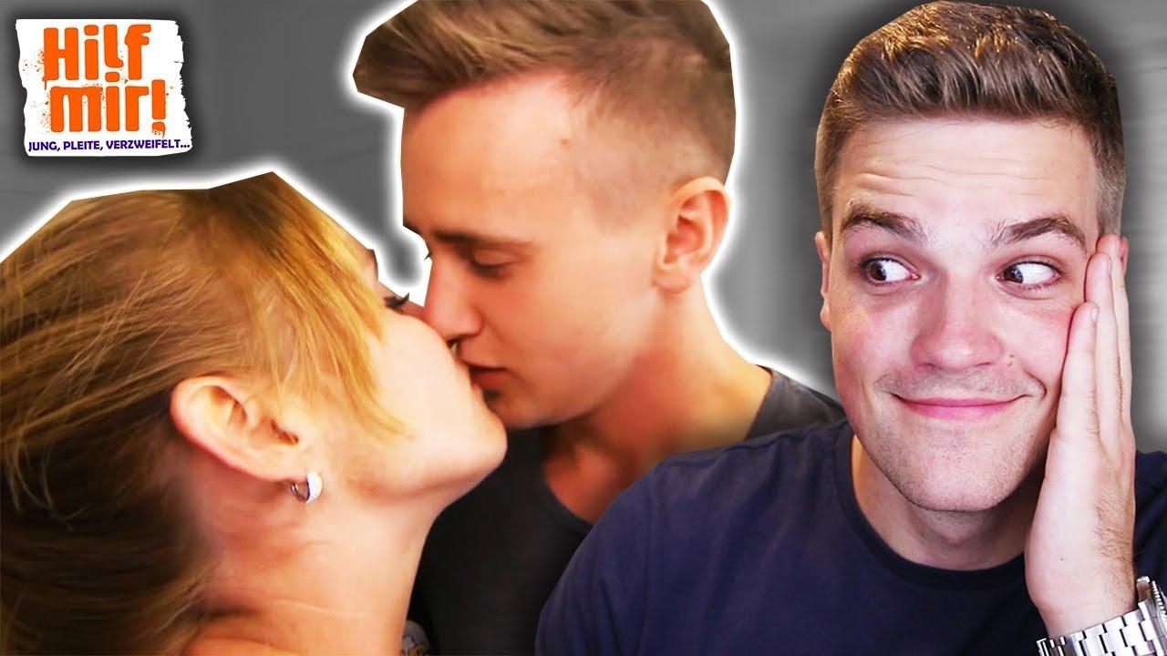 SCHÜLER (18) liebt seine LEHRERIN (39) 😂 - YouTube