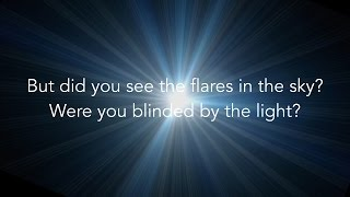The Script - Flares (Lyrics)