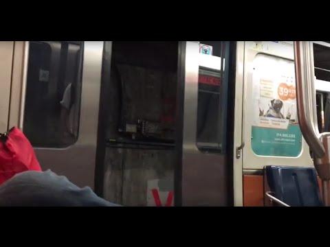 Oops, STM Driver Metro Misses Station