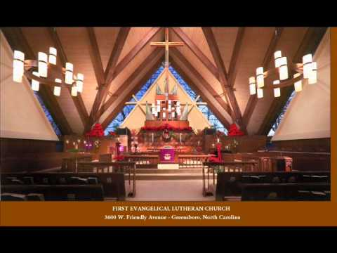 Kyrie (This Is The Feast of Victory of God) - Holy Service Ev. Luth.-
