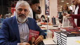 Yazarlarımız İstanbul Kitap Fuarında Okurlarla Buluşuyor
