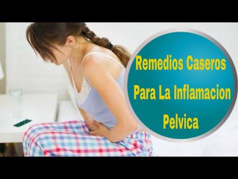 Remedios Caseros Para La Inflamacion Pelvica: Tres Remedios Caseros Para La Inflamacion Pelvica