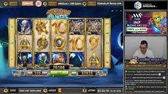 Pharaohs & Aliens 🎰 579X 🤑 150 Free Spins ➤ BF GAMES ➤ DeluxeCasinoBonus