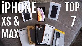 iPhone XS & XS MAX Hülle – Die 7 Besten Cases im Test