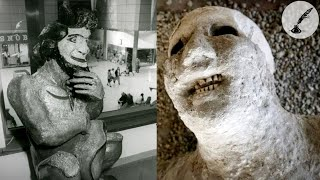5 Terrifying Cursed Objects That Actually Exist