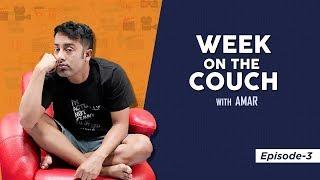 WEEK ON THE COUCH- Jet Airways, Jeff Bezos Divorce, Public Masturbation