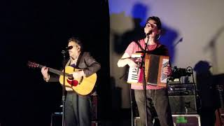 They Might Be Giants - James K. Polk live