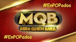 Presentación elenco y jueces de MIRA QUIÉN BAILA (MQB) México 2018 (@MQuienBailaMX) // #EnPOPados