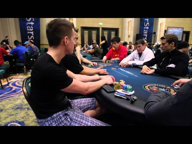 Super High Roller Prop Bets - The Bonus Cut: LIVE | PokerStars