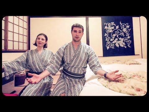 DEGHIZAȚI în japonezi
