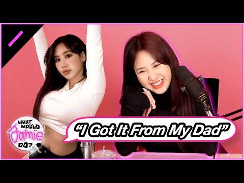 Why Was Jamie Park (박지민) Trending On Naver? | WWJD Ep. #5 Highlight