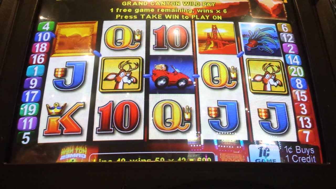 Best slot machines to play in tunica madarin palace casino