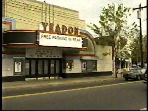 Penn Wood High Fight News Footage 1991 Youtube