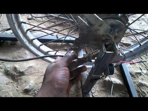 Break Failure Indicator Mechanical Engineering Mini Project Topics