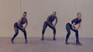 Korede Bello - do like that   dance video