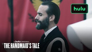 Fred's Journey | The Handmaid's Tale Catch Up | Hulu