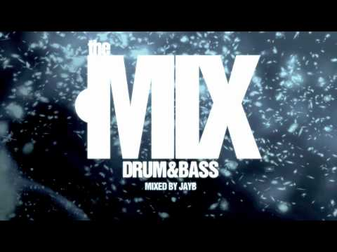 The Mix 05 By JB (Fully Loaded Drum & Bass) (Clip)