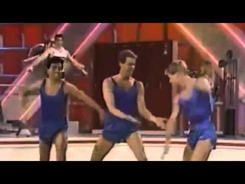 Aerobic Aus Den 80s 80er 80ern Youtube