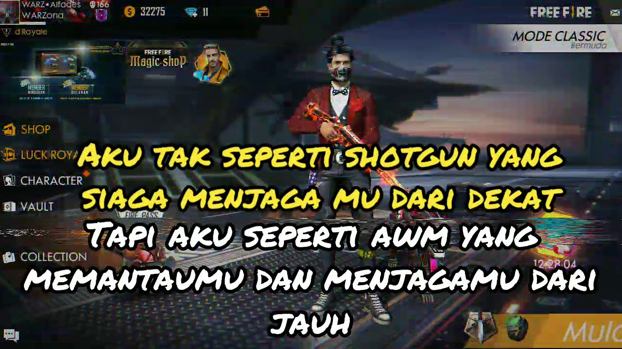 Kata Kata Quotes Gamers Free Fire