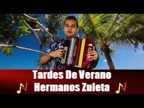 Tutorial Acordeon Tardes De Verano