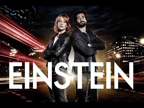 Einstein 3x08 Espa&ntildeol Disponible