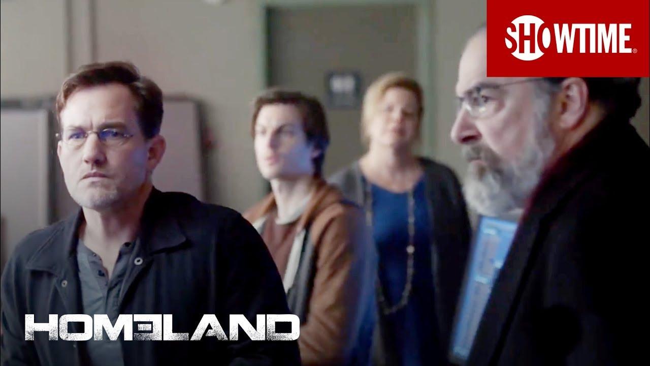 Download 'Go After Dante' Ep. 7 Official Clip   Homeland   Season 7