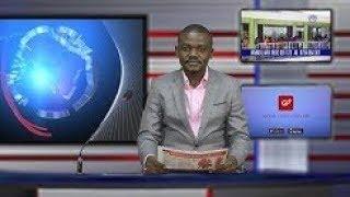 MAGAZETI NOV 16: Amka na Global TV Kila Siku Alfajiri