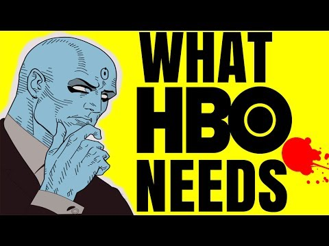 5 Things The Watchmen HBO Show HAS To Get Right