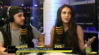 "The Originals After Show Season 1 Episode 15 ""Le Grand Guignol"" 
