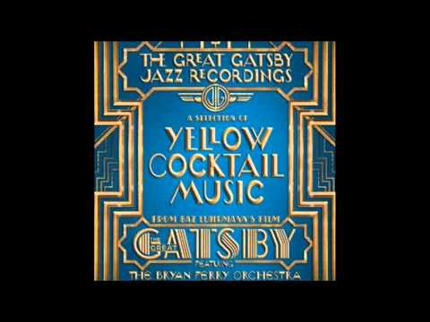 The Great Gatsby Soundtrack: Can't Repeat The Past (Opening