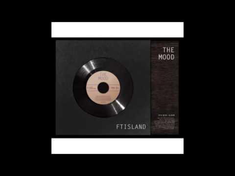 [AUDIO DL] F.T. ISLAND (에프티 아일랜드) - 미치도록 (Madly)