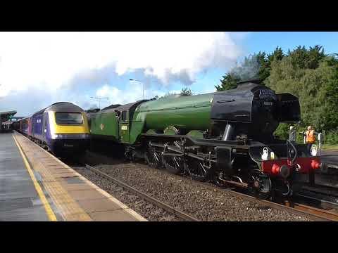 Swindon Station 13-09-17