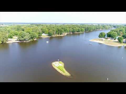Lake Holiday Aerial Tour