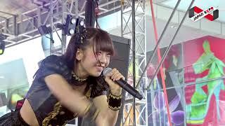 "Live! Concert ""READY TO KISS"" (TCKBxGirl's Bomb)"" @ JAPAN EXPO THAI..."