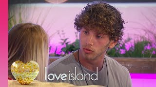 Eyal Erupts at Hayley | Love Island 2018