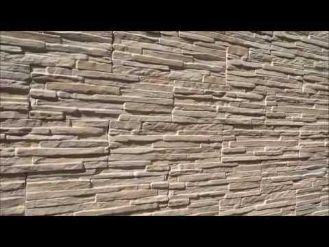 Peindre Des Plaquettes De Parement pose et peinture des plaquettes beton nordplquette hd - youtube