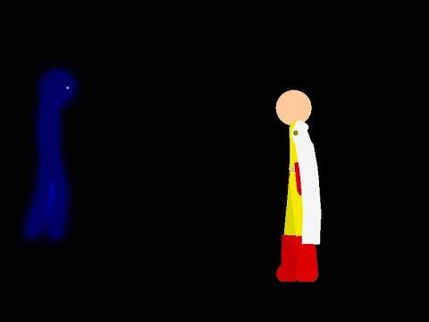 SCP-3812 Vs Saitama Sticknodes Animations