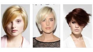 Moderne ženske kratke frizure 2016