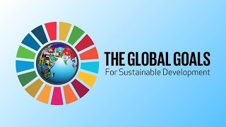UN Sustainable Development Goals | Introduction