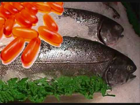 Pharmacology fish oil and depression part 2 youtube for Fish oil and depression