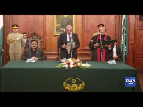 Justice sardar muhammad shamim ne Lahore high court ke chief justice ka half utha liya