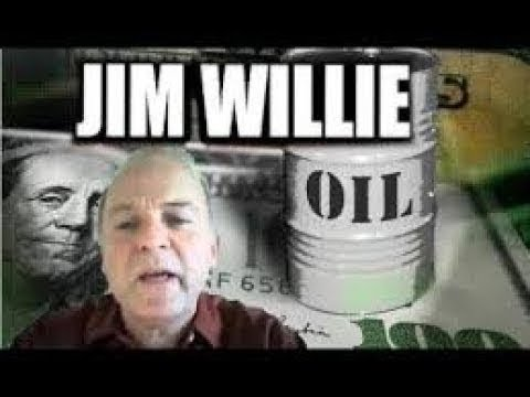 Jim Willie 2018: FATAL BLOW TO THE PETRO DOLLAR COMING INTO VIEW IN 2018