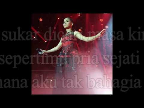 Putri D'Academy 4 - Pria Idaman & Sona D'Academy 3 - Pria Idaman + Lirik (Super Merdu)