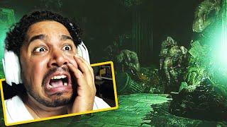 Le moment le plus effrayant ? - Amnesia Rebirth FR - Part 5