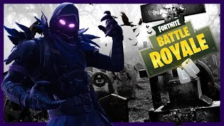 DO YOU WANT THIS SKIN?- Review Raven Fortnite #fornite #PATATAZ