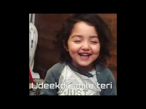 Jatta Ve Jatta  Udeek Di Smile Teri  Latest Punjabi Song Whatsapp Status Video