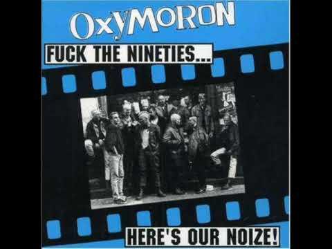 Oxymoron - Self Rule