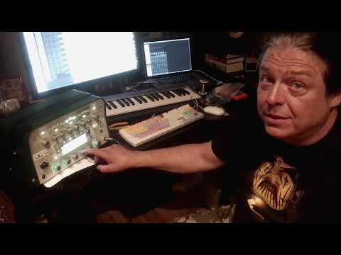 The Profiler behind the scenes - Hammerfall Profiling Session