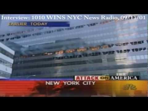 9/11: WTC 7 explosion sound and testimony