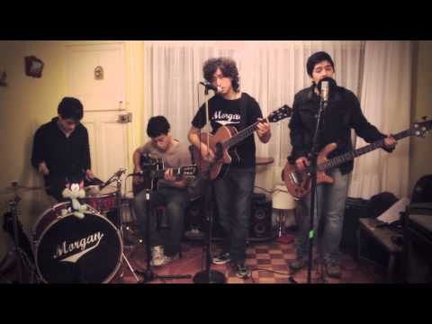 Opposite - Biffy Clyro (Live cover by Morgan) (1rst Place of Covers Competition)